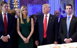 Vì sao Tổng thống Trump phải đóng cửa quỹ từ thiện mang tên mình?