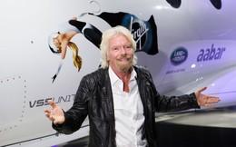 """Tỷ phú Richard Branson: """"Chúng ta sẽ có 3 - 4 ngày nghỉ/tuần nhờ sự tiến bộ của công nghệ"""""""