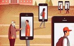 """Không thể tập trung làm việc vì bận """"canh"""" trả lời comment Facebook, Instagram: Thà """"cai nghiện"""" thế giới ảo vài giờ còn hơn mất cả đời vật vã trong thất bại"""