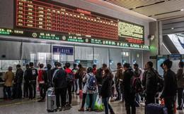 Dấu hiệu rõ ràng nhất cho thấy kinh tế Trung Quốc đang 'lao đao': Hàng loạt lao động phải về quê ăn Tết sớm tới 2, 3 tháng