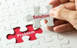 Công thức 40-20-10-5 và 9 nguyên tắc giải quyết hiệu quả bất kỳ vấn đề nào từ cá nhân đến tổ chức đều có thể áp dụng