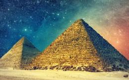 Bí mật về đời sống của những công nhân xây dựng kim tự tháp Ai Cập