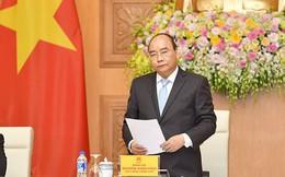 """Thủ tướng Nguyễn Xuân Phúc: """"Không để kéo dài tình trạng người Việt ra nước ngoài khởi nghiệp vì thiếu môi trường hỗ trợ sản phẩm sáng tạo"""""""