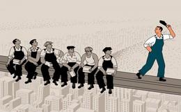Ở tuổi 30, tôi muốn thay đổi công việc, liệu có còn hi vọng nào không?