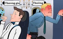 """Vé máy bay - Một quãng đường, nhiều giá bán: Mô hình kinh doanh """"lợi dụng"""" túi tiền và sự khó chịu của khách hàng"""