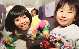 Số lượng trẻ em sinh ra ở Nhật Bản giảm nhanh đáng lo ngại
