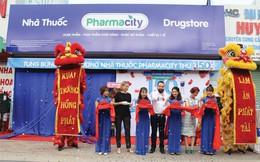 Chuỗi bán lẻ dược phẩm Pharmacity khai trương nhà thuốc thứ 150