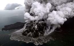 [Cập nhật]: Số nạn nhân tăng vọt, Indonesia có nguy cơ đối mặt với đợt sóng thần mới