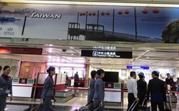 Đài Loan tuyên bố ngừng cấp visa du lịch đoàn cho Việt Nam