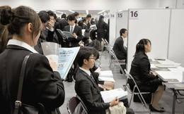 Sinh viên quốc tế Nhật đang cạnh tranh khốc liệt để tìm việc?
