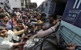 Quốc gia đông dân thứ 2 thế giới tranh cãi nảy lửa vì vấn đề 'đẻ nhiều, đẻ ít'