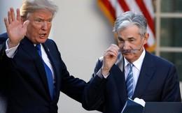 """Tổng thống Mỹ """"đại chiến"""" với FED"""
