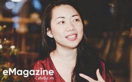 """Giảng viên Search Inside Yourself người Việt đầu tiên: """"Ở Việt Nam, người đi làm không được dạy tư duy độc lập nên khi phải đưa ra một quyết định, họ rất sợ chịu trách nhiệm"""""""