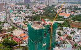 """2018 – Năm """"trồi sụt"""" của thị trường bất động sản"""