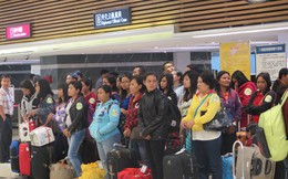 """Vụ 152 du khách Việt """"biến mất"""" ở Đài Loan, Phó Chủ tịch Hiệp hội Du lịch Tp.HCM lên tiếng: Hình ảnh Việt Nam đang xấu đi, chưa bao giờ ngành du lịch xảy ra trường hợp này!"""