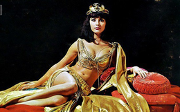 """Hé lộ sự thật về uy quyền của những """"bóng hồng"""" thời Ai Cập cổ đại, trong đó có Cleopatra"""