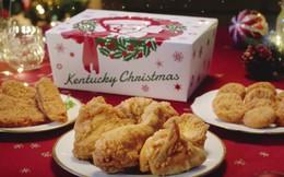 """Ở phương Tây, Noel là phải ăn gà rán! – """"Lời nói dối kinh điển"""" của KFC đưa Nhật Bản trở thành thị trường tiêu thụ lớn thứ 3 thế giới của hãng này từ bờ vực phá sản"""