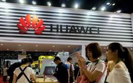 Huawei mạnh miệng tuyên bố doanh thu năm 2018 sẽ vượt 100 tỷ USD