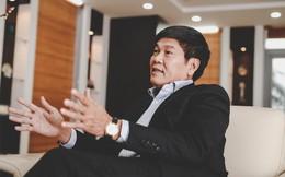 Cổ phiếu Hòa Phát giảm sâu, ông Trần Đình Long 'rớt' khỏi danh sách tỷ phú của Forbes