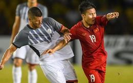 Giải mã viên thuốc bí ẩn cầu thủ Philippines uống ở trận bán kết gặp Việt Nam