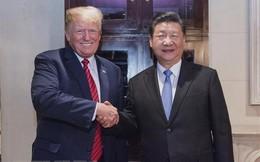 """""""Thỏa thuận đình chiến thương mại"""" - cú hãm phanh kịp thời"""