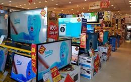 Bên trong cửa hàng Điện máy Xanh mới, không gian tăng gấp 3, doanh thu khủng
