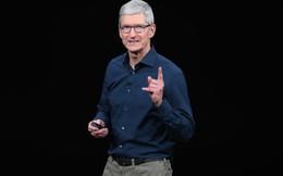 Tim Cook: Apple không có chỗ cho những người hay sân si!