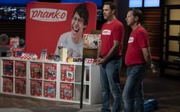 Startup bán hộp giấy rỗng được tỷ phú 'cá mập' Mark Cuban đầu tư hơn nửa triệu USD