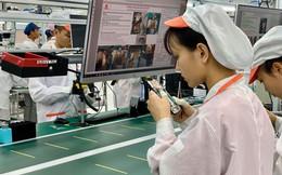 Hé lộ những hình ảnh đầu tiên bên trong nhà máy sản xuất Vsmart