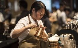 Chuỗi cà phê tỷ đô đe dọa 'hạ gục' Starbucks: Giá rẻ hơn 30%, cam kết giao hàng trong 30 phút, chậm một giây sẽ miễn phí luôn đồ uống cho khách