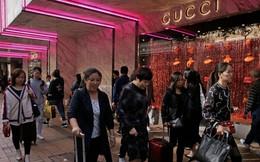 Lần đầu tiên sau nhiều thế kỷ, Trung Quốc vượt mặt Mỹ trở thành thị trường tiêu thụ thời trang lớn nhất thế giới