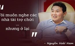5 phát ngôn không giống ai của ứng viên PCT Tài Chính - Tài Trợ VFF