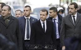 Chính phủ Pháp cân nhắc khôi phục 'Thuế nhà giàu' để giảm nhiệt làn sóng biểu tình