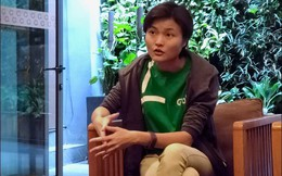 """Đồng sáng lập Grab Tan Hooi Ling: """"Hồi khởi nghiệp, họ nói chúng tôi điên"""""""