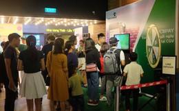 Đến CGV trải nghiệm VCB Pay của Vietcombank và nhận vé xem phim, combo bỏng, nước