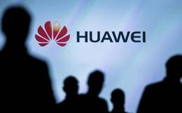 Năm 2018 quá đỗi đen đủi với Huawei