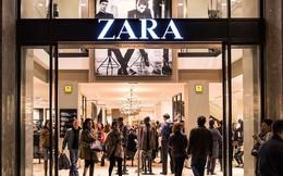 20 công ty lớn nhất chiếm 97% tổng lợi nhuận toàn ngành thời trang