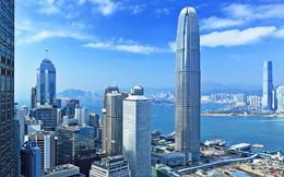 Giá thuê văn phòng tại Hong Kong cao nhất thế giới