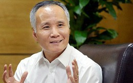 Thứ trưởng Công thương Trần Quốc Khánh: Quá sớm để nói cuộc chiến thương mại Mỹ - Trung có lợi cho ngành gỗ Việt Nam
