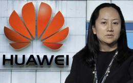 Nữ CFO của Huawei có thể phải ngồi tù 30 năm