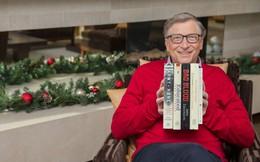Cuốn sách mới của tác giả 'Lược sử loài người', Bill Gates khuyên chúng ta nên đọc để thổi bay nỗi sợ hãi