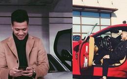 Thiếu gia 9X nổi nhất Hội con nhà giàu Việt: Du học Mỹ, sở hữu cả dàn siêu xe lóa mắt