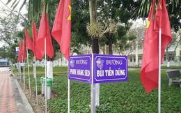 """Đặt """"tên đường"""" theo tên cầu thủ và HLV đội tuyển U23 Việt Nam"""