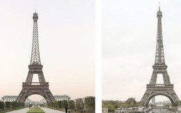 """Bên trong """"kinh đô Paris nhái"""" giữa lòng Trung Quốc"""