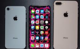 iPhone 2018 có thể sẽ được trang bị cảm viến vân tay dưới màn hình