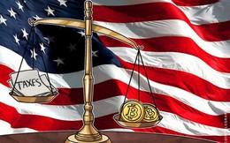 Thượng viện của một bang nước Mỹ đã thông qua đề xuất cho phép nộp thuế bằng tiền điện tử