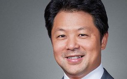 """Ông Andy Ho: """"Thị trường chứng khoán sẽ tiếp tục có nhiều cơ hội năm 2018"""""""