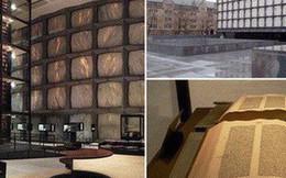 Ghé thăm thư viện Đại học Yale - thiết kế đặc biệt bảo vệ kho tàng sách hiếm nhất thế giới