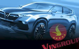 Financial Times gọi Vinfast là 'xe hơi quốc dân'