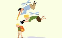 12 dấu hiệu cho thấy cha mẹ đang dạy con thiếu suy nghĩ, vô tình làm hại con cái mình
